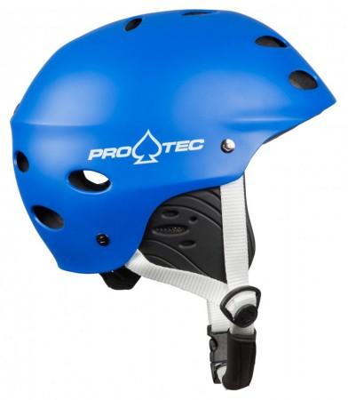 ACE WAKE Helm 2018 matte blue