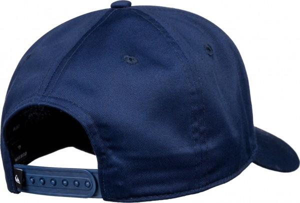 DECADES Cap 2021 navy blazer
