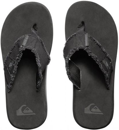MONKEY ABYSS Sandale 2021 black/black/brown