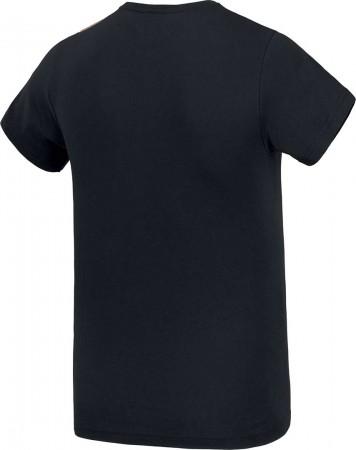 BASEMENT ICEFIELD T-Shirt 2021 black