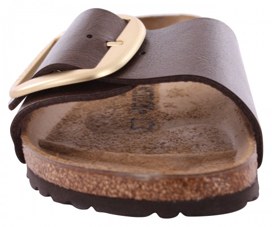 MADRID BIG BUCKLE Sandal 2019 graceful toffee