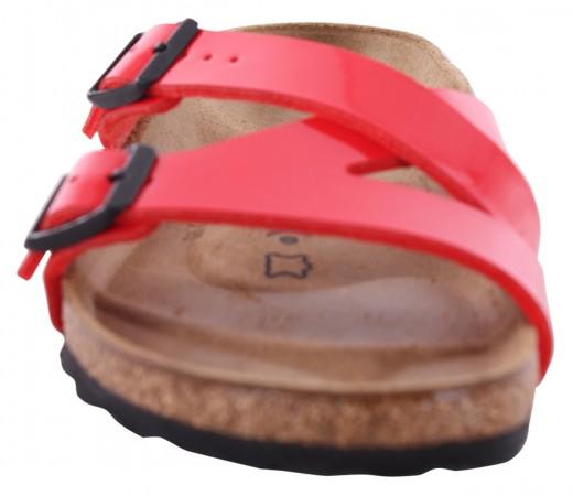 YAO BALANCE SLIM Sandale 2019 patent cherry