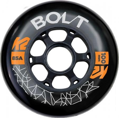BOLT 100mm/85a 4er Pack Rollenset 2021