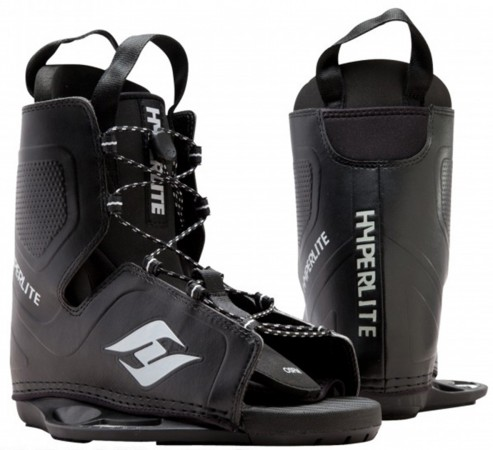 BUCK FLEX 143 2016 inkl. HYPERLITE FREQUENCY Boots