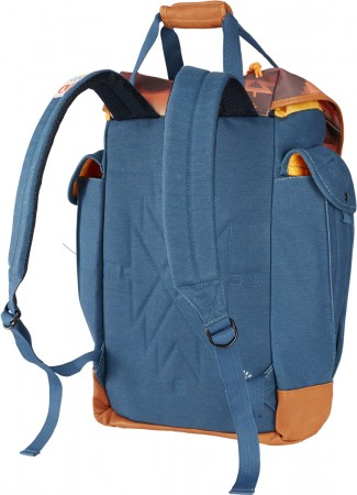 SOAVY Pack 2019 petrol blue