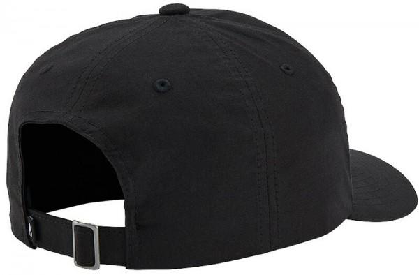DEL MAR Strapback Cap 2021 black