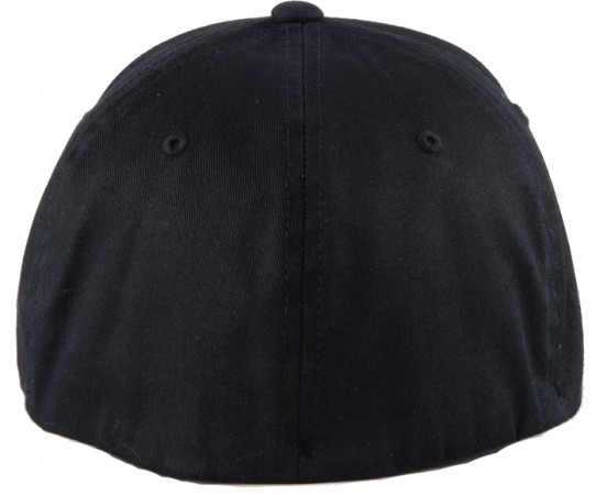 WETTIE DEBOSS FLEXFIT Cap 2021 black