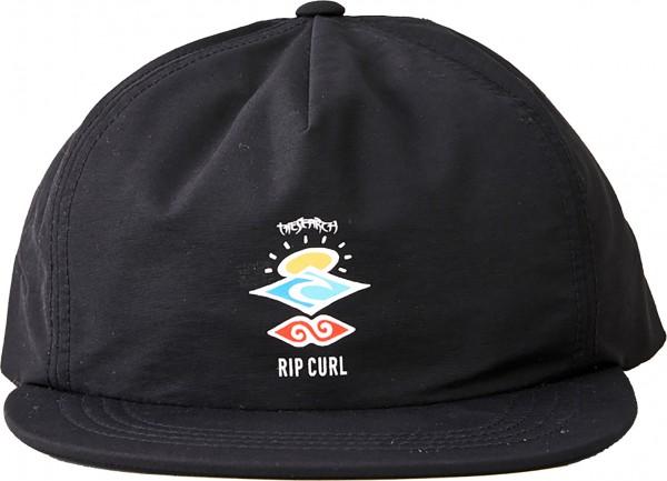 SEARCH SURF Cap 2021 black