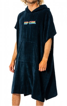 WET AS Poncho 2022 navy