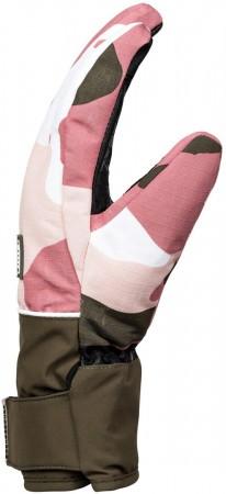 FRANCHISE Handschuh 2020 vintage camo