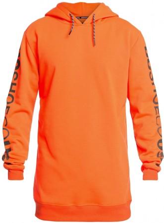 DRYDEN Hoodie 2020 shocking orange