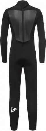 3/2 PROLOGUE BOYS BACK ZIP Full Suit 2020 black