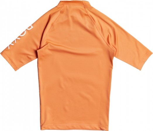 WHOLE HEARTED GIRL SS Lycra 2021 salmon buff