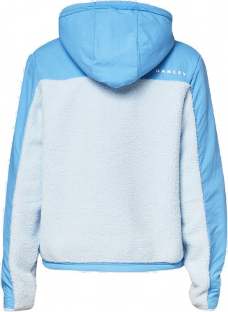 ELSA 3.0 SHERPA Zip Fleece 2022 double breeze blue