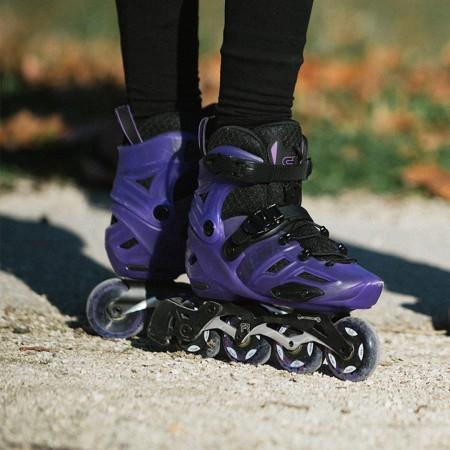 FR AXS Inline Skate 2021 purple
