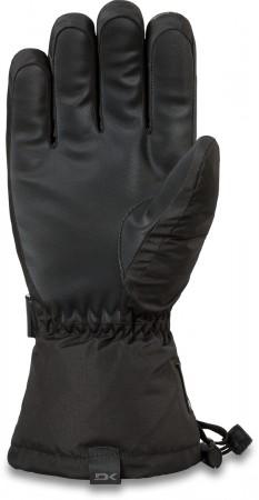 FRONTIER GORE-TEX Glove 2019 black