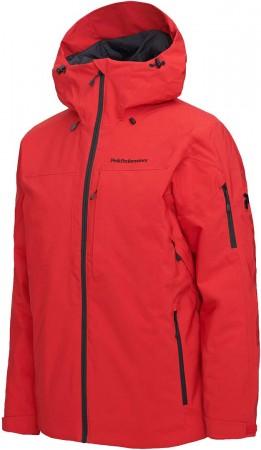 MAROON Jacke 2021 the alpine