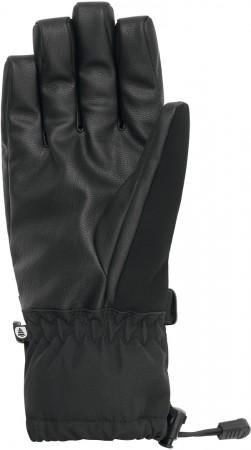 PALMER Handschuh 2021 black