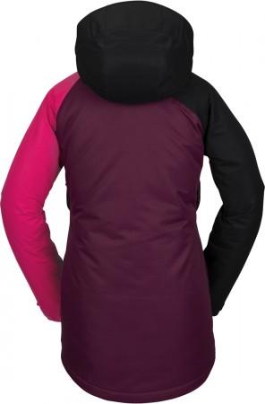 WESTLAND INSULATED Jacke 2021 vibrant purple
