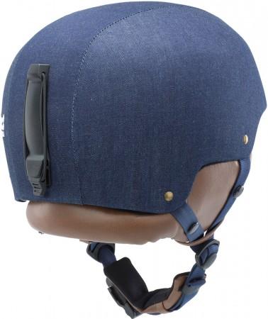 TTEMPO HIFI Helmet 2018 raw denim