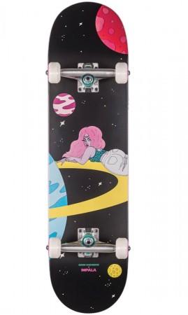 SATURN Skateboard 2022 robin eisenberg space
