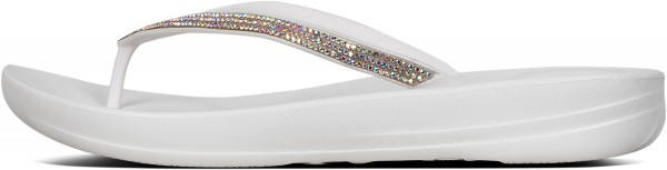 IQUSHION SPARKLE Sandal 2019 urban white