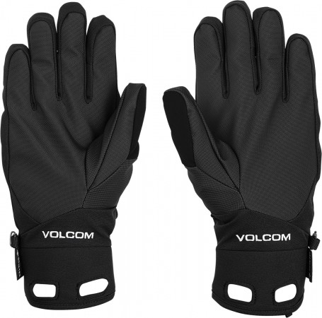 CP2 GORE TEX Handschuh 2021 black
