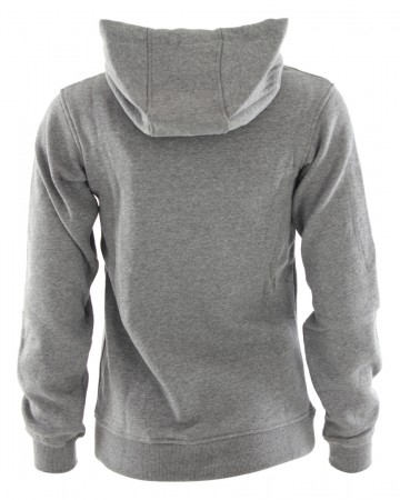 NORTHERNLITE Hoodie grey