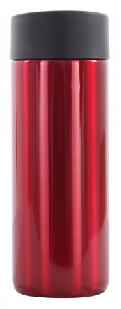 OLYMPUS 500ML Isolierflasche 2020 ravenous red