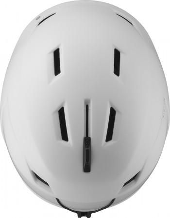 ICON LT Helm 2022 white