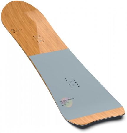 HPS WOLLE NYVELT Snowboard 2022