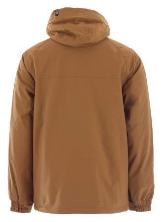 LAMB Jacke 2020 bone brown/mustard