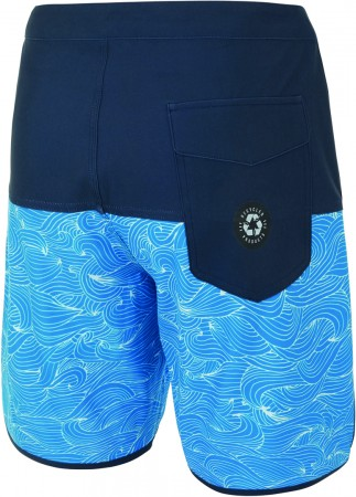 ANDY 17 Boardshort 2020 waves