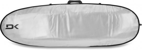 MISSION HYBRID SURFBOARD Boardbag 2021 carbon