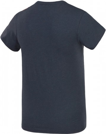 LOFOTEN T-Shirt 2020 dark blue