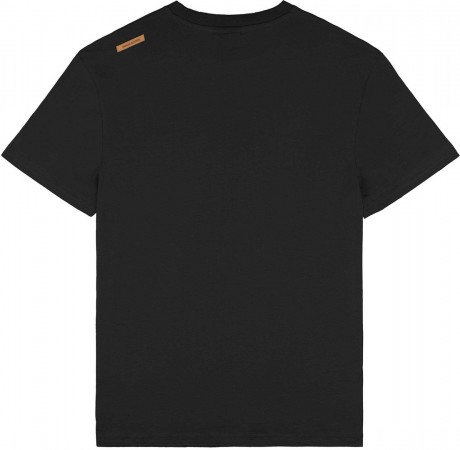 BASEMENT PARK T-Shirt 2022 black