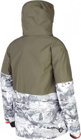 ANTON Jacket 2020 lofoten