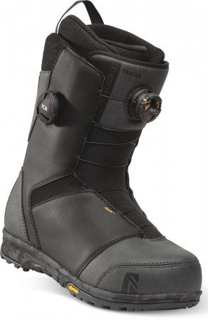 TRACER Boot 2021 black