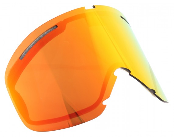 O FRAME 2.0 PRO XL Replacement Lens 2020 fire iridium