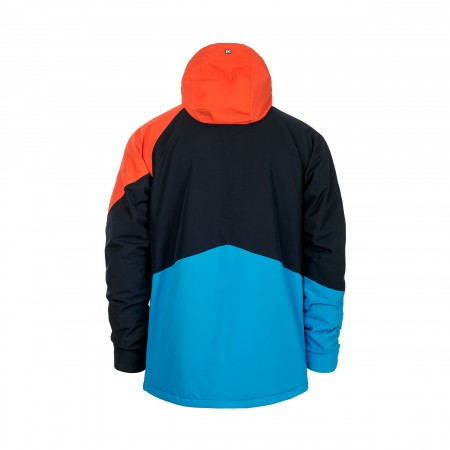 ATOLL Jacket 2020 red orange