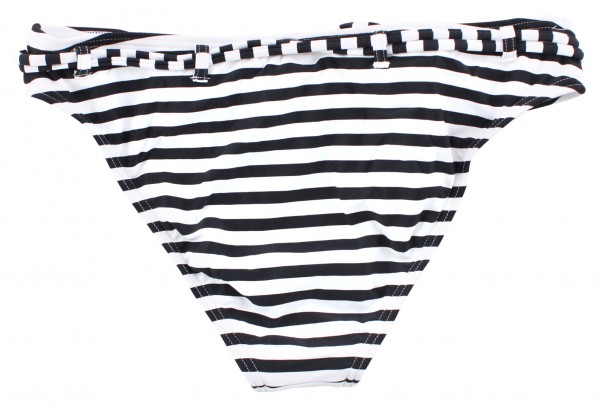 BELT REGULAR Bikinihose 2016 white aop
