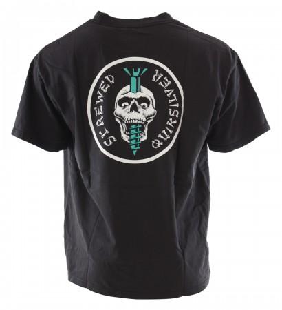 BROKEN TONGUE T-Shirt 2020 black