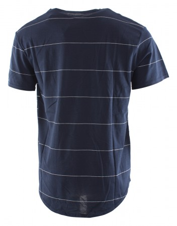 CAPER ROCKS T-Shirt 2018 navy blazer/caper rocks 1