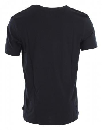 TEA STRIPE T-Shirt 2019 black