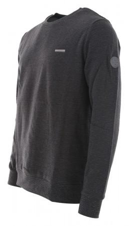 GERON ORGANIC Sweater 2022 black