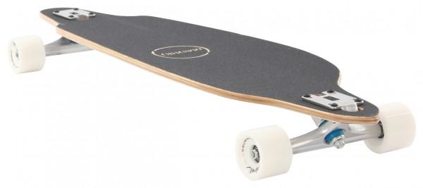 RANDY WHITIE 39.5 DT Longboard