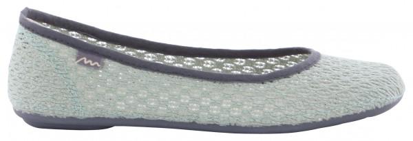 REMEDIOS ABRIL Schuh 2014 mint