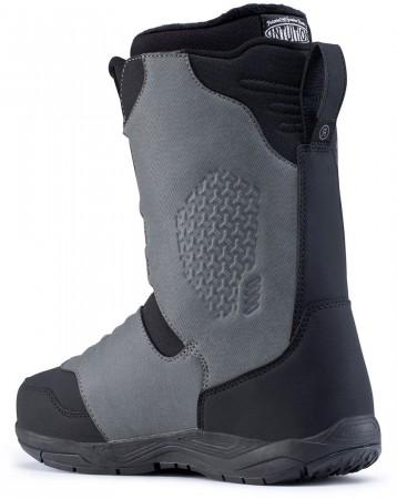 LASSO Boot 2020 grey