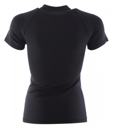 SUNNY DAYS RELAXED SS Lycra 2020 black