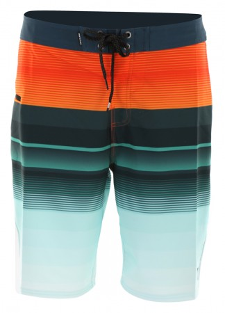 MIRAGE DAYBREAK Boardshort 2021 burnt orange